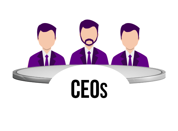 CEO Guilds